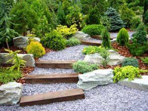 ประโยชน์ที่เราจะได้จากการจัดสวน