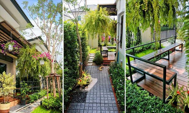 Read more about the article นำธรรมชาติมาไว้ในบ้านของคุณ จะทำให้บ้านของคุณนั้นมีความสดชื่น